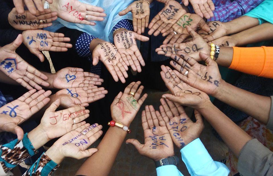 Центрально-Азиатская Ассоциация Людей, Живущих с ВИЧ